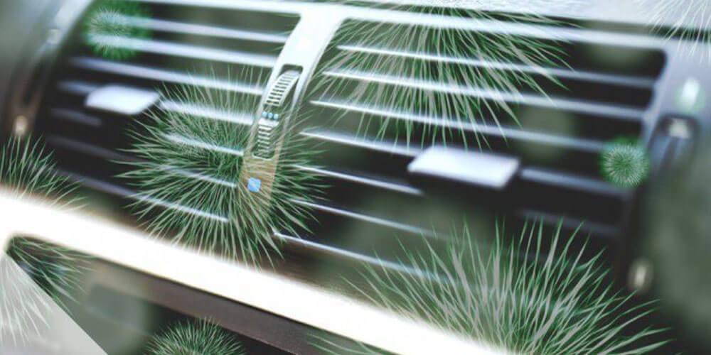 klimaanlage im auto reinigen