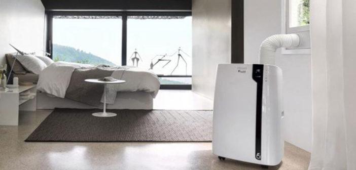 Klimaanlage Schlafzimmer Test
