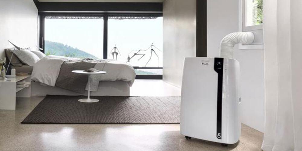 Klimaanlage Zimmer
