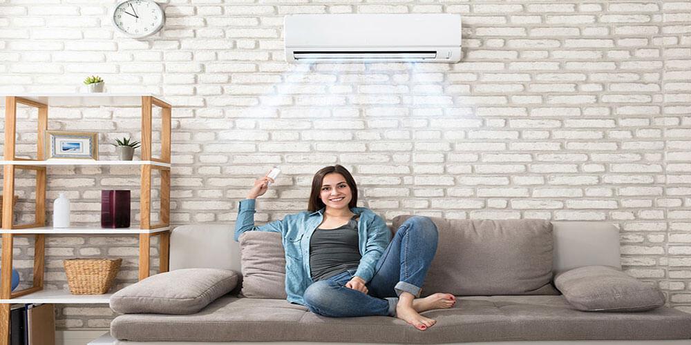 Klimaanlage Wohnung Test