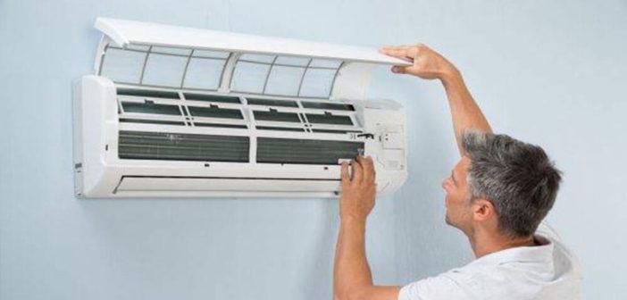 Klimaanlage reinigen