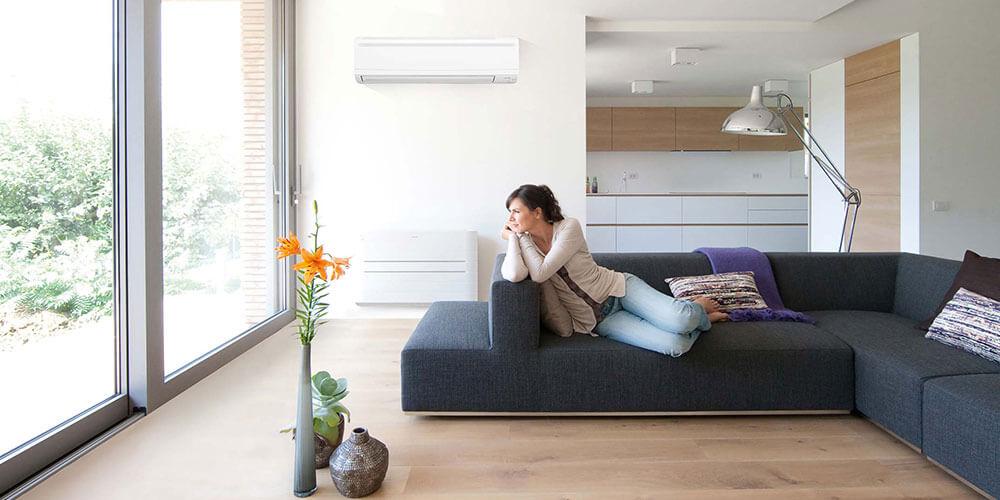 Zimmer Klimaanlage Test