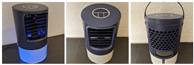 RenFoy Mini Klimaanlage