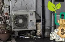 Wie viel Strom verbraucht eine Klimaanlage