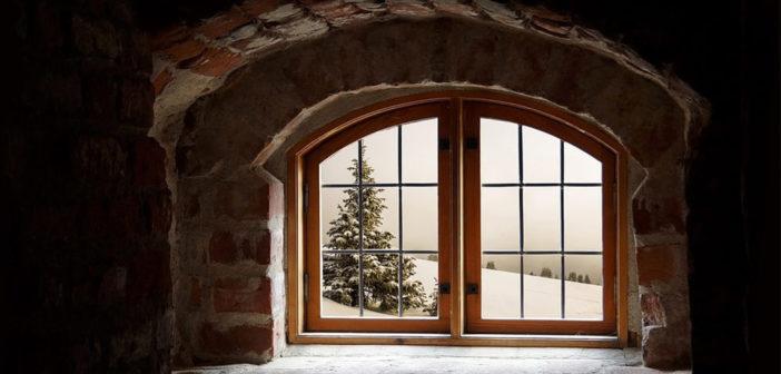 Richtig lüften und heizen im Winter: Ratgeber & Tipps